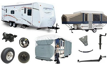 Parts Department   Main Trailer Sales   Roswell New Mexico